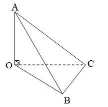 Thể tích khối tam diện vuông