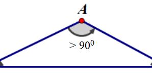 Công thức tính diện tích tam giác: Vuông, Cân, Đều, Thường
