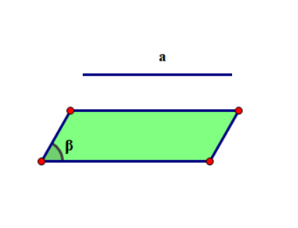 Hướng dẫn chứng minh đường thẳng song song với mặt phẳng trong không gian