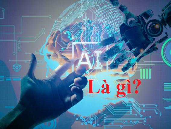 AI là gì?